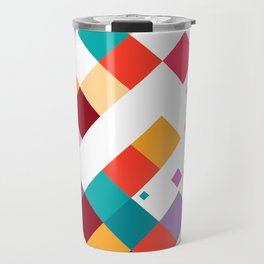 Concepts Cube Travel Mug