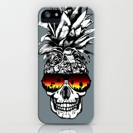 Vacay or Die iPhone Case