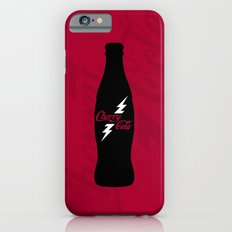 Cherry Cola iPhone 6s Slim Case
