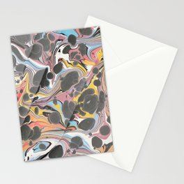 Electric Dreamwaves Stationery Cards