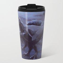 Hunting Party Travel Mug