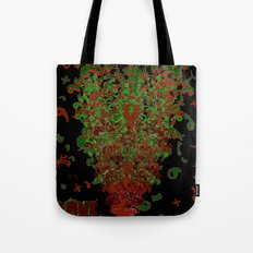 Corazon Tote Bag