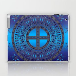 The Ancestors (Dragonfly) Laptop & iPad Skin