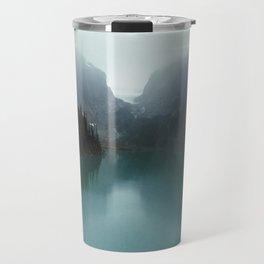 Blanca Lake Travel Mug