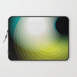 Black Hole by Friztin Laptop Sleeve