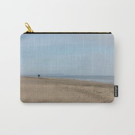 Broughty Ferry beach 2 Carry-All Pouch