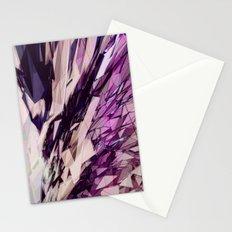 Raindrops/Rainbows Stationery Cards