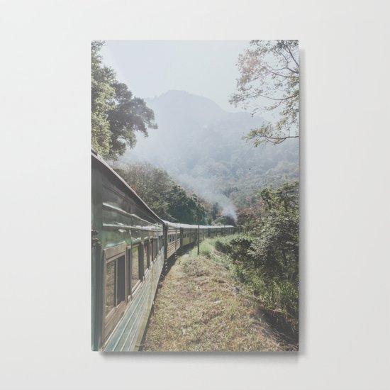 Sri Lanka II Metal Print