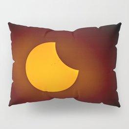Partial Eclipse Pillow Sham