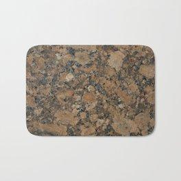 Stone Texture Surface 29 Bath Mat
