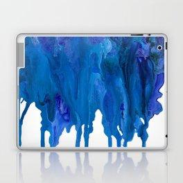 SPILLED OCEAN Laptop & iPad Skin