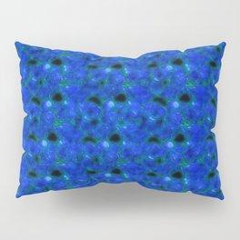 Blue Roses 1.2 Pillow Sham