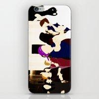 jewish iPhone & iPod Skins featuring Jewish wedding by Design4u Studio