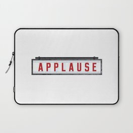 APPLAUSE Laptop Sleeve