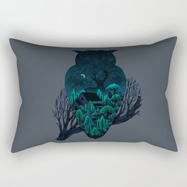 Owlscape Rectangular Pillow