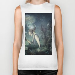 Our Lady of the Lake Biker Tank