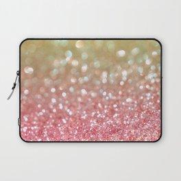 Champagne Tango Laptop Sleeve