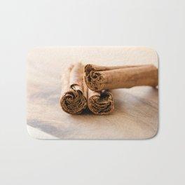 Cinnamon Stick Bath Mat