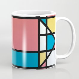 Stuck in a Flux Coffee Mug