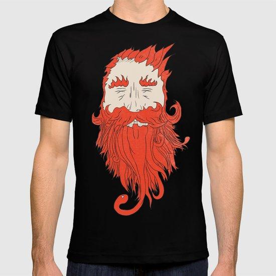 Beardsworthy T-shirt
