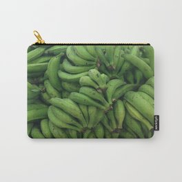 Platano Verde Carry-All Pouch