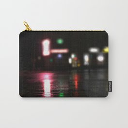 The crosswalk Carry-All Pouch