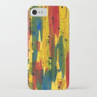 camo iPhone & iPod Cases featuring Camo by Dariush Nejad