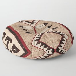 The Eternal | Navajo Pattern Floor Pillow