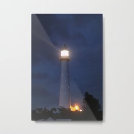 Gibbs Hill Lighthouse Metal Print