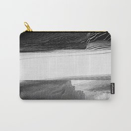 (CHROMONO SERIES) - VALLEY Carry-All Pouch