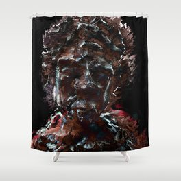 Jimmy Shower Curtain