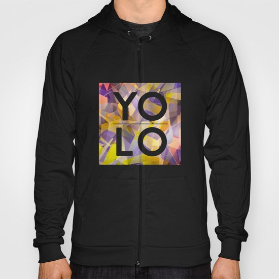 Dreams of YOLO Vol.1 Hoody