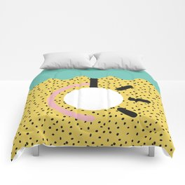 Memphis Style N°3 Comforters