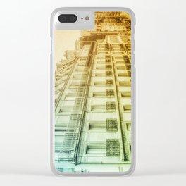 Haute Vue Paris / La Brise Clear iPhone Case