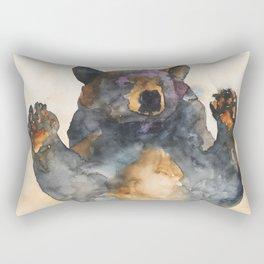 BEAR #1 Rectangular Pillow