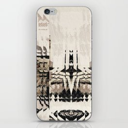 Chipata iPhone Skin