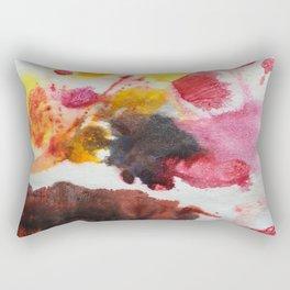 Pinky trap no. 3 Rectangular Pillow