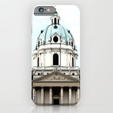 Old Church Slim Case iPhone 6s