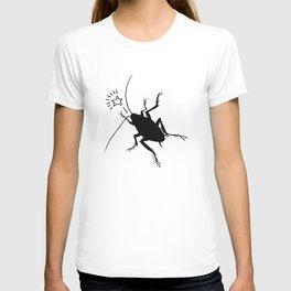 Star Roach T-shirt