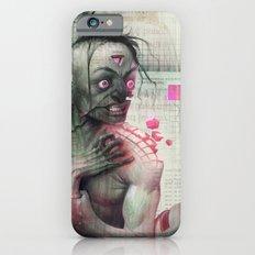 Self Analysis Defrag iPhone 6s Slim Case