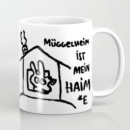 Mein Berlin: Müggelheim Coffee Mug