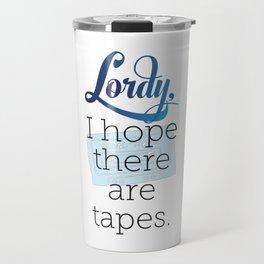 Lordy Travel Mug