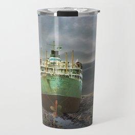 atmosphere · stranded Travel Mug