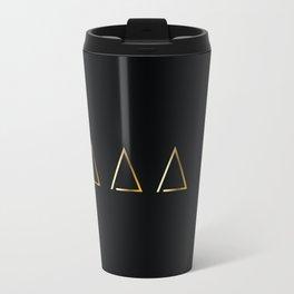 Gold Homes Travel Mug