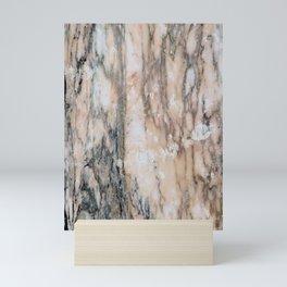 Marble I Mini Art Print