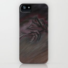 Jumpers iPhone Case