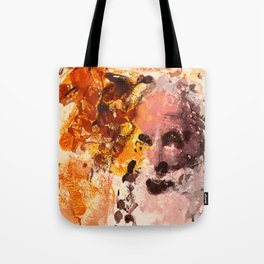 Oak Man Tote Bag