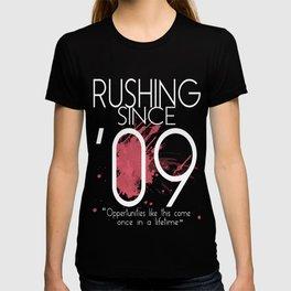 Rushing Grunge T-shirt