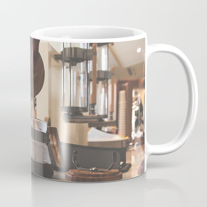 art in the craft Coffee Mug
