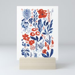 Figment Fields  Mini Art Print